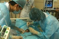 Saudi Arabia hỗ trợ mở rộng Bệnh viện Đa khoa tỉnh Hòa Bình