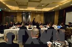 Hội nghị Bộ trưởng TPP tiếp tục họp vào tháng 1 năm sau