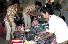 TP HCM kiên quyết xử lý các nhà trẻ không đủ tiêu chuẩn