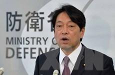 Nhật Bản tăng chi tiêu quốc phòng trong tài khóa 2014