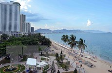 Khánh Hòa đón hơn 3 triệu lượt du khách năm 2013