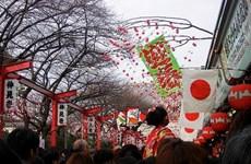 """""""AKE OME! 2014"""" - Ngập tràn màu sắc văn hóa Nhật Bản"""