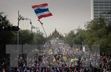 Khủng hoảng chính trị Thái Lan chưa có hồi kết