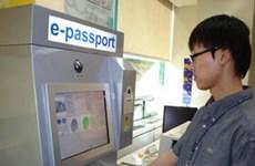Philippines chỉ chấp nhận hộ chiếu điện tử từ 2015