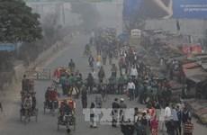 Phó Chủ tịch đảng đối lập Bangladesh bị bắt giữ