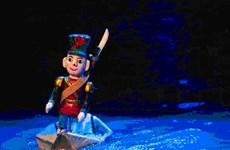 Truyện cổ Andersen lên sân khấu rối nước tại Paris