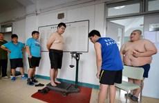 Số người béo phì tăng cao kỷ lục ở các nước đang phát triển
