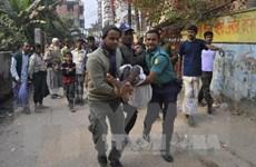Bangladesh: Bầu cử kết thúc nhưng cuộc chiến chưa kết