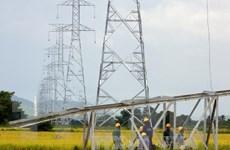 Mục tiêu truyền tải an toàn 122,5 tỷ kWh điện năm 2014