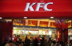 Malaysia cấm lao động nước ngoài làm ngành fast-food