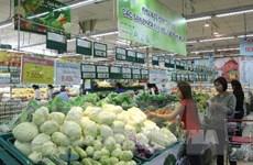 Lâm Đồng cung cấp gần 2 triệu tấn rau củ cho dịp Tết