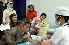 Bảo đảm công tác y tế trong dịp Tết Giáp Ngọ 2014