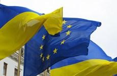 Ukraine sẽ ký thỏa thuận hợp tác với EU cuối năm 2014?