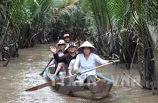 Tiền Giang đầu tư 430 tỷ đồng phát triển ngành du lịch