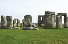 Bãi đá cổ Stonehenge - lưu giữ bí ẩn bốn nghìn năm