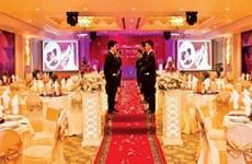 Kinh doanh nhà hàng tiệc cưới - cuộc chơi ngày càng khốc liệt