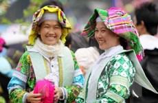 Tưng bừng Lễ hội Xuân lớn nhất của tỉnh Bắc Kạn