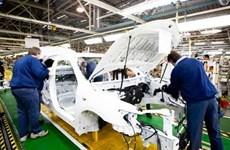 Hãng chế tạo ôtô Toyota dừng sản xuất tại Australia