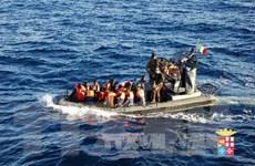 Cảnh sát Italy bắt giữ 4 kẻ tổ chức di cư bất hợp pháp