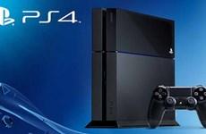 PS4 tiếp tục thống lĩnh thị trường game điện tử Mỹ