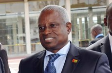Guinea-Bissau ấn định tổng tuyển cử vào ngày 13/4
