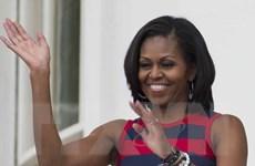 Bà Obama công bố kế hoạch cải tổ dán nhãn thực phẩm