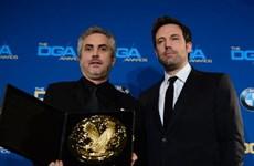 """Vì sao các đạo diễn Mỹ """"kém duyên"""" với tượng vàng Oscar?"""