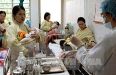 Ngành y tế đẩy mạnh nỗ lực phòng chống dịch bệnh