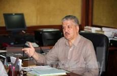 Algeria: Thủ tướng Abdelmalek Sellal đệ đơn từ chức