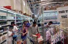 Cửa khẩu Mộc Bài tồn đọng hơn 40 tỷ đồng hàng hóa