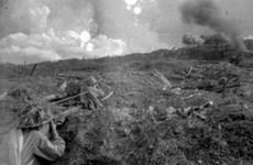 Ký ức hào hùng của người lính Điện Biên năm xưa