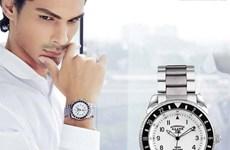 Đồng hồ đeo tay - đồ trang sức đo nấc thang xã hội?