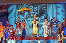 Lễ hội truyền thống Cố đô Hoa Lư: Đặc sắc và hấp dẫn