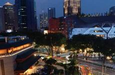 """Singapore: Điểm """"ăn chơi"""" hạng nhất sau 50 năm"""