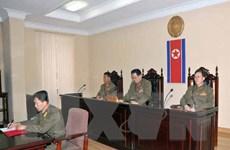 Triều Tiên sẽ trừng phạt 1.200 quan chức và thân nhân