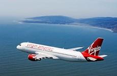Virgin America là hãng hàng không tốt nhất nước Mỹ