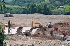 Bắc Kạn: Doanh nghiệp Cao Bắc không khai thác vàng