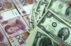 Mỹ lo ngại tình trạng mất giá của các đồng nội tệ châu Á