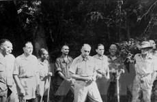 Hồi ức của người chiến sỹ bắt sống tướng de Castries