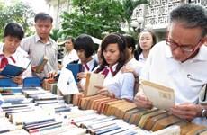 Nhiều mô hình khuyến đọc khơi dậy niềm đam mê sách