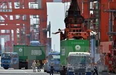 Nhật Bản thâm hụt thương mại lớn chưa từng thấy