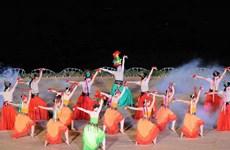 2.600 nghệ sĩ đã tham gia biểu diễn tại Festival Huế 2014