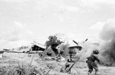 Hội Phụ nữ kỷ niệm 60 năm Chiến thắng Điện Biên Phủ