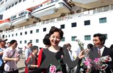 Biến thế mạnh biển đảo thành sức bật phát triển du lịch