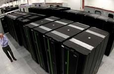 Giải pháp giúp siêu máy tính giảm tiêu thụ điện 1 triệu lần