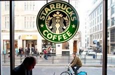 Starbucks: Doanh thu giảm vì dân Anh tẩy chay do trốn thuế