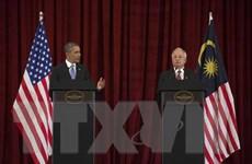 Malaysia-Mỹ ký gần 2 tỷ USD các thỏa thuận thương mại