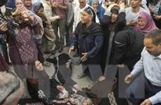 Mỹ và LHQ quan ngại về hàng trăm bản án tử hình ở Ai Cập