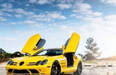 McLaren tuyên bố sẽ chỉ tập trung sản xuất xe thể thao