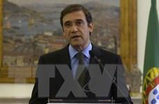 """Bồ Đào Nha rút khỏi chương trình cứu trợ của """"bộ ba chủ nợ"""""""